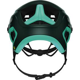 ABUS Montrailer MIPS MTB-Helmet smaragd green